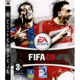 FIFA 08 PS3