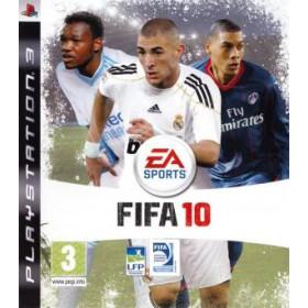 FIFA 10 PS3