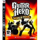 Guitar Hero World Tour PS3