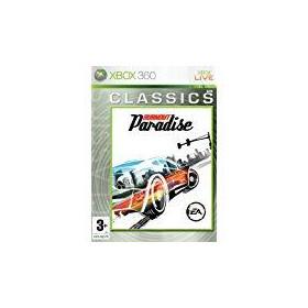 Burnout Paradise (Classic)...