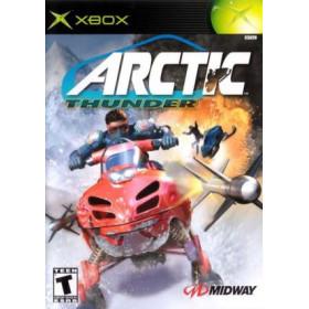 Arctic Thunder XBOX
