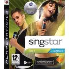 Singstar Hit 2 PS3