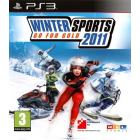 Winter Sports 2011 : Go for...