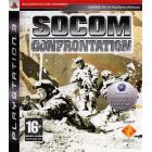 SOCOM Confrontation PS3
