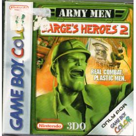 Army Men : Sarge's Heroes 2...