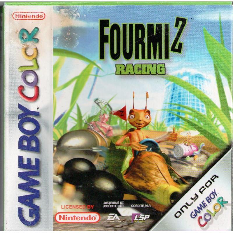 Fourmiz Racing GBC