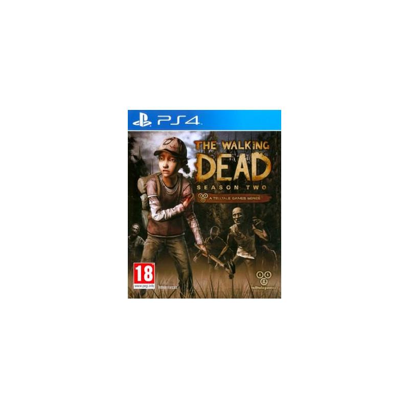 The Walking Dead : Saison 2 PS4