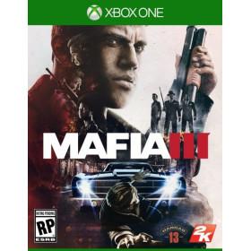 Mafia III XboxOne