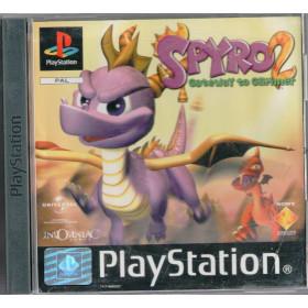 Spyro 2 : Gateway to...