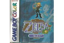 The Legend of Zelda: Oracle of Ages GBC