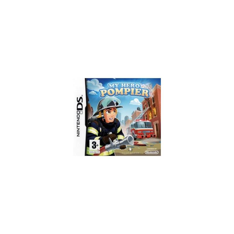 My Hero Pompier DS
