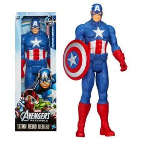 AVENGERS - Figurine Captain...