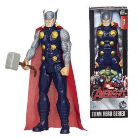 AVENGERS - Thor Figurine 30 Cm