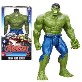 AVENGERS - Hulk Figurine 30 Cm