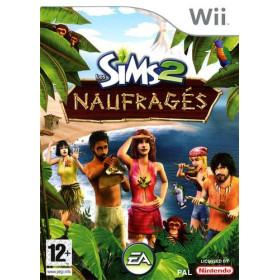 Les Sims 2 : Naufragés Wii