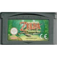 The Legend of Zelda : The Minish Cap GBA