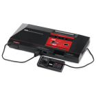Console Master System 1