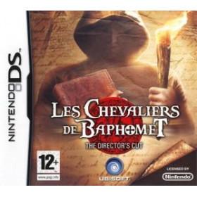 Les Chevaliers de Baphomet...