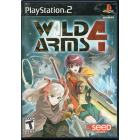 Wild Arms 4 (Import US) PS2