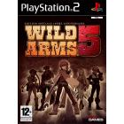 Wild Arms 5 PS2