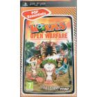 Worms : Open Warfare (Psp...