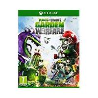 Plantes contre Zombies : Garden Warfare XboxOne