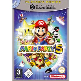 Mario Party 5 (Le Choix Des...