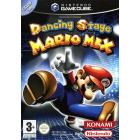 Dancing Stage : Mario Mix...
