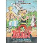 Asterix and the Great...