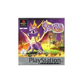 Spyro The Dragon PSX