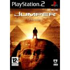 Jumper : Griffin's Story PS2
