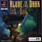 Alone in the dark 2 PSX
