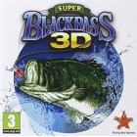 Super Black Bass 3DS