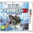 Reel Fishing 3D Paradise 3DS