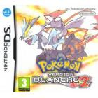 Pokémon Version Blanche 2 DS