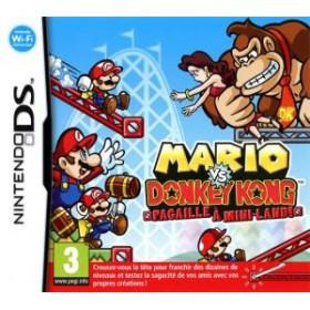 Mario vs. Donkey Kong :...