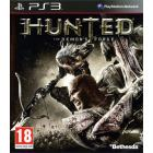 Hunted : The Demon's...