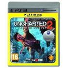 Uncharted 2 : Among Thieves...