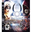 Sacred 2 : Fallen Angel PS3