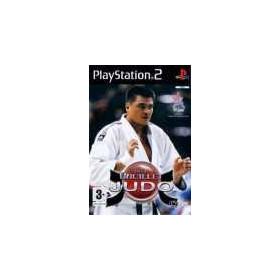 David Douillet Judo PS2