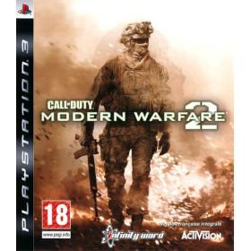 Call of Duty Modern Warfare...