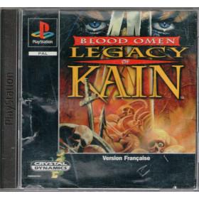 Blood Omen : Legacy of Kain...