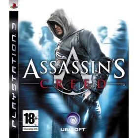 Assassin Creed D-PS3