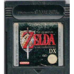 La Légende de Zelda: Link's...