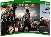 Jeux Xbox One - Section Xbox One - Jeux Video Montpellier
