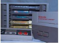 NES Consoles - Section NES - Jeux Video Montpellier