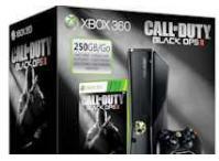 Console Xbox 360 pas cher