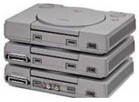 Consoles PS1