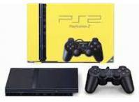 Consoles PS2