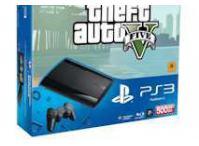 Console Playstation 3 (PS3) d'occasion et neuve